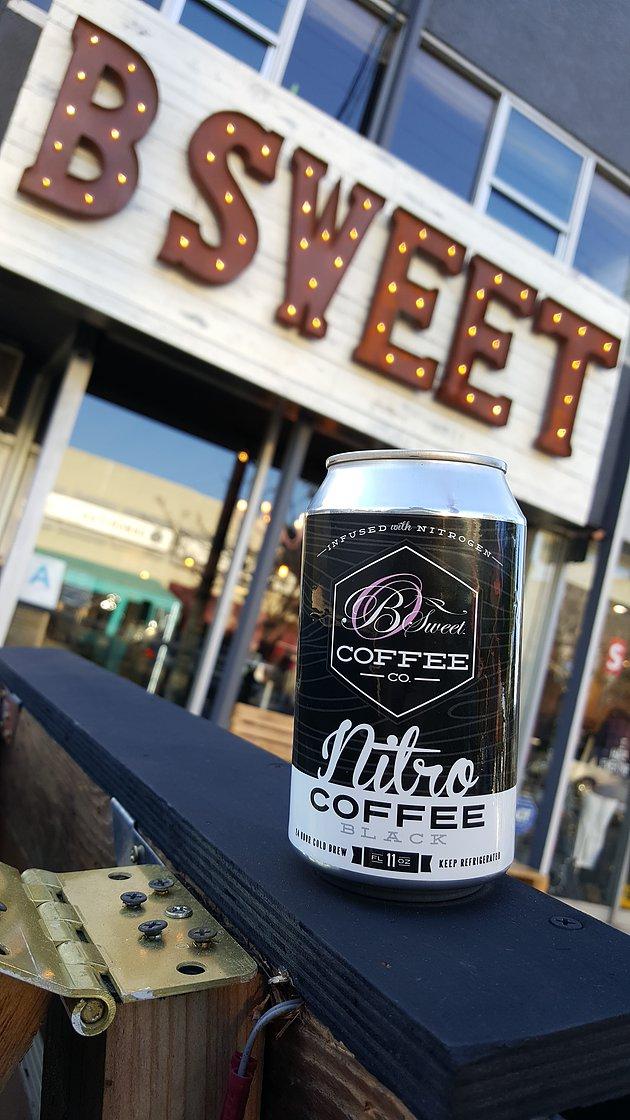 b sweet nitro